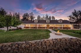 100 Wildcat Ridge Exterior Gallery Ranch