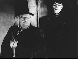 Cabinet Of Dr Caligari Remake by Das Kabinett Des Dr Caligari Film Movie Plot And Review