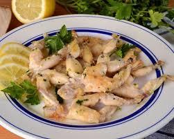 cuisiner les cuisses de grenouilles recette cuisses de grenouilles à la provençale