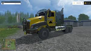 CATERPILLAR TRUCK V1.0 FS 2015 - Farming Simulator 2019 / 2017 ... Caterpillar 730 For Sale Aurora Co Price 75000 Year 2001 Ct660 Truck 2 J F Kitching Son Ltd V131 American Simulator Rigid Dump Truck Electric Ming And Quarrying 795f Ac On Everything Trucks Driving The New Ends Navistar Partnership Plans To Build Trucks History Articulated Dump Transport Services Heavy Haulers 800 Cat Specifications Video Cats Fleet Of Autonomous Mine Is About Get A Lot Bigger Monster Ming Truck Youtube