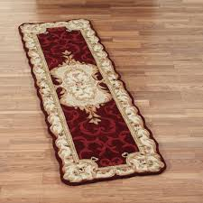 Home Decorators Collection Rugs by Evaline Wool Aubusson Rug Runners