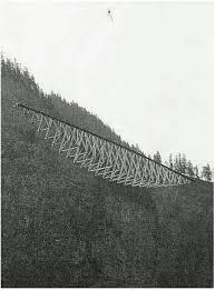 bureau d udes greisch jürg conzett puente traversina ingenieros bridges