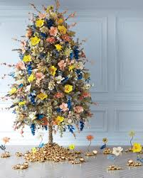 Enchanted Forest Christmas Tree Ideas By QuotMartha Stewart Livingquot Editors