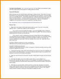 Food And Beverage Director Resume Examples Beautiful Job Resume ...