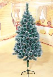 6ft Slim Christmas Tree by Snow Needle Pine Christmas Tree Snow Needle Pine Christmas Tree