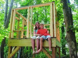100 Treehouse In Atlanta S Are Popping Up Around Parent Magazine