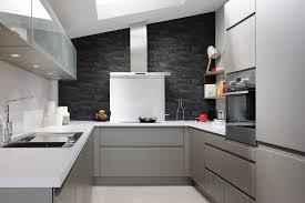 cuisine moderne en u pourquoi préférer une configuration de cuisine en u cuisinity