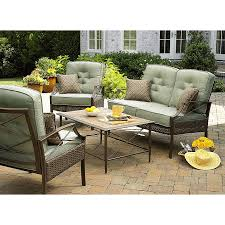 Kmart Outdoor Chair Cushions Australia by Replacement Cushions For Kmart Patio Sets Garden Winds