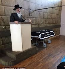 Hasidic woman Sarah hangs herself after sister Faigy Mayer s