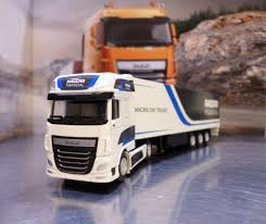 DAF XF Euro 6 Model Truck & Trailer – Heatons Truck & Trailer Parts Swedish Truck Euro 6 Resin Kit An Model Trucks All Products Diecast Scale Models Colctables Code 3 Mercedes Benz 2238 1982 Model Trucks Pinterest Benz Truck Model Archives Kiwimill Maker Blog Stock Photo 281675102 Alamy British 176 Railway Dublo 560s 70s 80s New Best Rc Scale 114 In The Winter Landscape Modell Models Tj The Trucknet Uk Drivers Roundtable View Topic 125 Trucks And Three Scratch Built Trailers On The Matchless Aas Ford Aa In Hemmings Daily