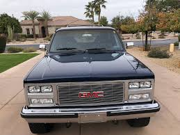 GMC Classic Trucks For Sale - Classics On Autotrader