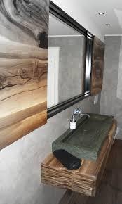 wohlfühlen mit badeinrichtung aus massivholz der