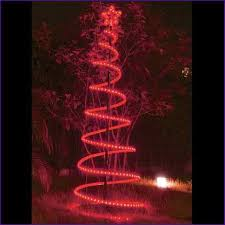Lighted Spiral Christmas Tree Uk by Lighted Spiral Christmas Tree Lights Home Design Ideas