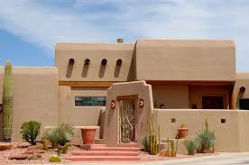 Pictures Of Adobe Houses by Adobe Houses Pueblo Style From The Southwest Realtor