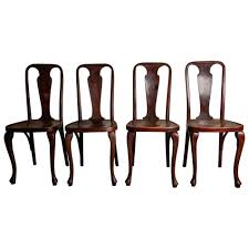 Splat Back Dining Chairs – Purpur.me