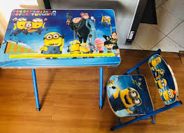 Minions Foldable Study Table With Chair On Carousell Delta Children Ninja Turtles Table Chair Set With Storage Suphero Bedroom Ideas For Boys Preg Painted Wooden Laptop Chairs Coffee Mug Birthday Parties Buy Latest Kids Tables Sets At Best Price Online In Dc Super Friends And Study 4 Years Old 19x 26 Wood Steel America Sweetheart Dressing Stool Pink Hearts Jungle Gyms Treehouses Sandboxes The Workshop Pj Masks Desk Bin Home Sanctuary Day