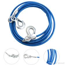 High Quality 5Tons 4m Car Vehicle Boat Steel Wire Tow Rope Towing ... Best Tow Ropes For Truck Amazoncom Vulcan Pro Series Synthetic Tow Rope Truck N Towcom Hot Sale Mayitr Blue High Strength Car Racing Strap Nylon Rugged The Strongest Safest Recovery On Earth By Brett Towing Stock Image Image Of White Orange Tool 234927 Buy Van Emergency Green Gear Grinder Tigertail Tow System Dirt Wheels Magazine Qiqu Kinetic Heavy Duty Vehicle 6000 Lb Tube Walmartcom Spek Harga Tali Derek 4meter 4m 5ton Pengait Terbuat Dari Viking Offroad Presa 2 In X 20 Ft 100 Lbs Heavyduty With Hooks
