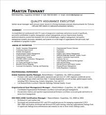 Page Resume Example Simple One Examples