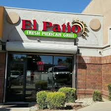 El Patio Mexican Restaurant Troy Mi by El Patio Restaurant Home Design Ideas And Pictures