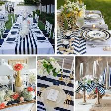 Well Nautical Wedding Table Decor 23 sheriffjimonline