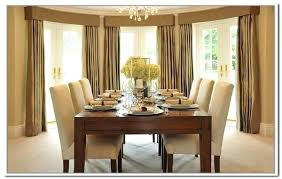 Ultra Modern Curtains Ideas Dining Room Curtain Living Swag Decorating Styles That Are Out
