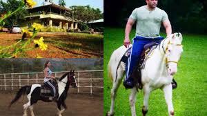 100 Farm House Tack Pictures Salman Khans Panvel Is A Beautiful