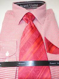 fancy shirt u0026 tie combos