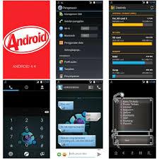 Evan Wong Pemalang: ROM Untuk Lenovo A369i - Gaming ROM