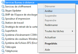bureau a distance activer le rdp sous windows 10 bureau à distance sky future