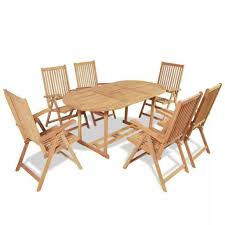 Garden Dining Set Patio Table Chairs Teak Outdoor Reclining ... Cheap Teak Patio Chairs Sale Find Outdoor Fniture Set Fniture Tables On Ellis Ding Chair Stellar Couture Outdoor Shell Easy Shell Collection Fueradentro Amazoncom Amazonia Belfast Position Benefitusa Recling Folding Wood Set 1 Table 2 Chairs High Top Table And Round Buy Upland Arm In W White Cushions By Modway Petaling Jaya Selangor Malaysia Mallie And Wicker Basket Double Chaise Lounge With