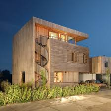 Timber Architecture: 10 Benefits Of Wood Based Designs - Freshome.com Interior Fetching Front Porch Portico Design Ideas With White Brick Architecture Concrete Houses And Bricks On Pinterest Idolza Httpwwwdignc2015123spiringhomeswith Emejing Home Bar Designer Gallery 20 Awesome Examples Of Wood Ceilings That Add A Sense Warmth To 50 Modern Door Designs Stone Homes Stupefying 8 Colors Michael O39keefe Best 25 Wooden Gate Designs Ideas On Fence Urban Loft Decor Decorating For Main India Photo Door Design Reclaimed Wood Reclamation Administration Interior