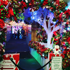 Christmas Tree Shop Brick Nj by The Jersey Momma Let U0027s Visit The Christmas Ice Caverns Of Fairfield