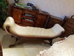 hohe qualität europäischen bett bank für schlafzimmer möbel schuhe hocker bank hocker schlafzimmer luxus leder sofa freizeit hocker