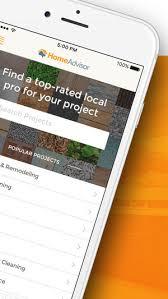 HomeAdvisor on the App Store