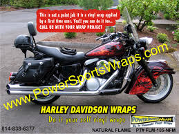 Harley Davidson Vinyl Flame Wrap, Harley Flame, Harley Flame Decals ... Unique Harley Davidson Decals For Golf Carts Northstarpilatescom Saddle Bag On A Motorbike With Sticker Saying Hog Vinyl Flame Wrap Flame Decals Are The Gas Tank Stamped In Or That Gets Ford Harleydavidson F150 Motor1com Photos Auto Trim Design Lightning And Graphic Wrap Kit 1991 Amazoncom Logo Cutz Rear Window Decal Whosale Now Available At Central Items 1 40 Die Script High Quality White Bling Full Color Wall 8 X 10 Sticker