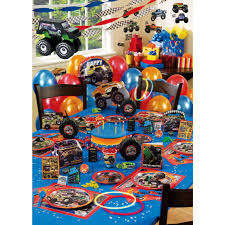 Delightful Monster Jam Party Decorations #2 Monster Jam Party ... Monster Truck Party Ideas Acvities By Whosale Its Fun 4 Me 5th Birthday 10 Totally Awesome Games The Mommy Stories Party On Kids Jessie Legere Monster Trucks Image Detail For Truck Jam Description 1 Sheet Decorated Chic A Shoestring Decorating Jam 3d Invitations Birthdayexpresscom Amazoncom Birthdayexpress Supplies Value Moms Munchkins Inspiration Of Cake Decorations Cool Cakes Decoration Little Icing This Started