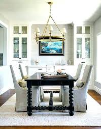 Buffet Table Dining Room For Rooms Built In Beautiful Best Cabinets
