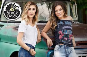 100 Ta E Maddie E Team Up With ON Jeanswear To New Demin Brand Sounds
