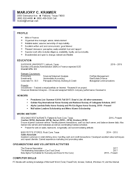 Finance Entry Level | Resume Samples Templates | Vault.com Sample Summary Statements Resume Workshop Microsoft Office Skills For Rumes Cover Letters How To List Computer On A Resume With Examples Eeering Rumes Example Resumecom 10 Of Paregal Entry Level Letter Skill Set New Sample For Retail Mchandiser Finance Samples Templates Vaultcom Entry Level Medical Billing Business Best Software Employers Combination Different Format Mega An Entrylevel Programmer
