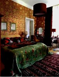 Cheap Bohemian Apartment Decor Modern With Landscape Design Is Like Studio Decorating Ideas