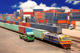 Intermodal: How Unexpected Alliances Are Revolutionizing Freight ...