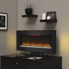 Decor Flame Infrared Electric Stove by Felicity 47