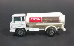 Vintage Yatming White Exxon Semi Oil Gasoline Tanker Truck Diecast ... Gasoline Tanker Oil Trailer Truck On Highway Very Fast Driving Tanker Truck A Case For Enhanced Physical Security Of Fuel Lego Moc Building Instruction Youtube China Leaf Spring Air Bag Suspension Fuelheavy Oilgasoline Tank 3d Render Stock Photo Picture And Royalty Free Images Field Farm Asphalt Transport Vehicle Usa Capacity Tri Chemical Lorry Water Transport Tank Stock Vector Illustration Supply 40749441 Vector Simple Flat Icon Art Large Scale Oil Pickup Mcg Midwest Stuck Train Tracks
