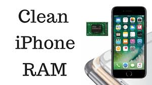 How to Clean Your iPhone RAM without using any App