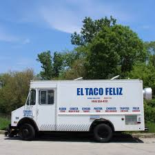 100 Mexican Truck Taco Feliz Food Home Facebook