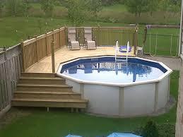 Pallet Pool Deck Ideas