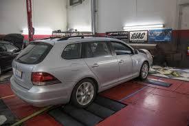 We Test Whether You Should Buy A Post-Scandal Volkswagen TDI Diesel ...