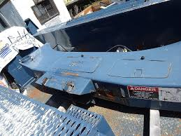 USED 2004 ALTEC D-3060 FOR SALE #11015