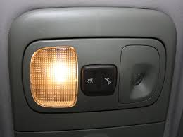 Interior Car Lighting: What`s On The Market? | PowerBulbs