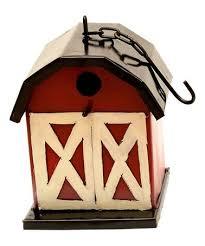 Rustic Arrow Barn 15 In X 7 Birdhouse